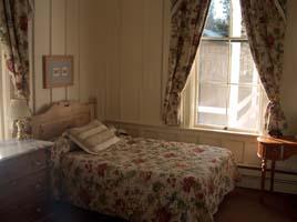 wawona room