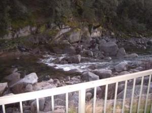 Yosemite View - Merced River