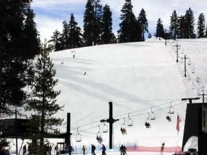 Badger Pass Slopes Ski Area